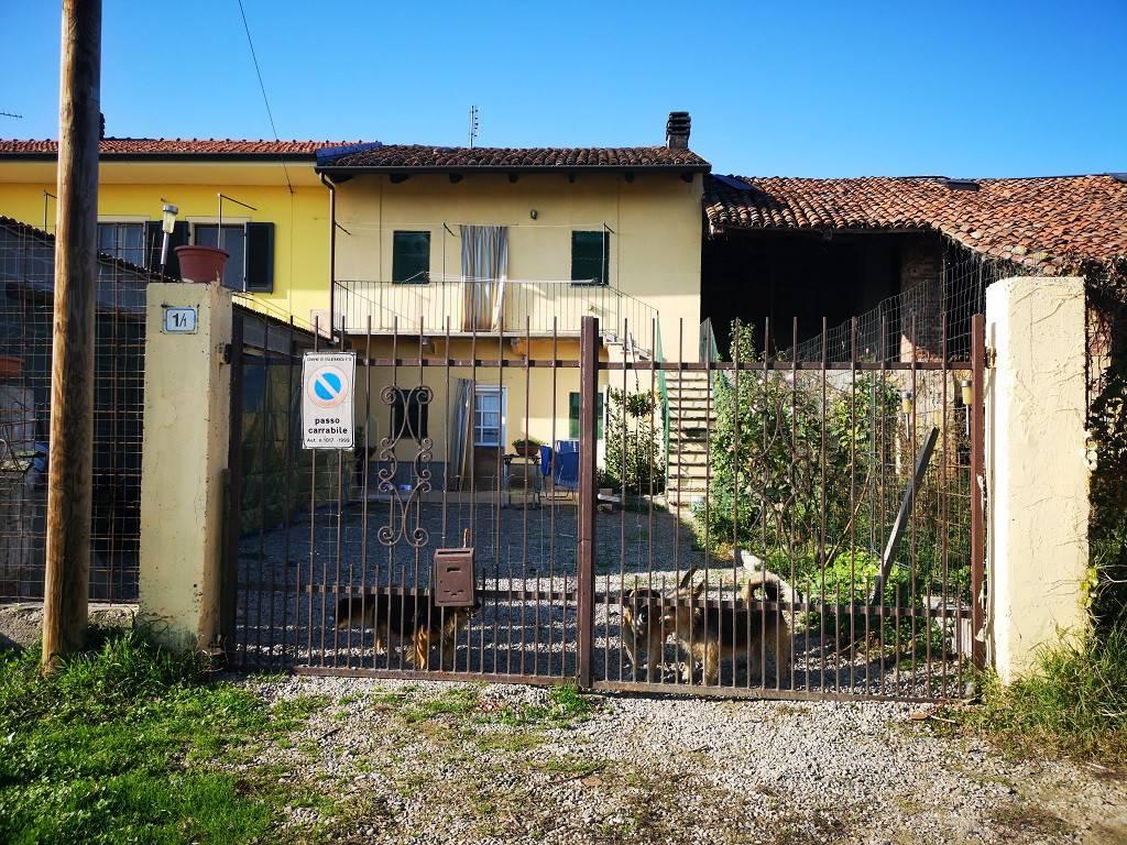 Foto 1 di Casa indipendente strada Faule, Villafranca Piemonte