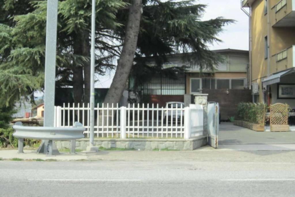 Box / Garage in affitto a Cherasco, 2 locali, prezzo € 1.500 | PortaleAgenzieImmobiliari.it