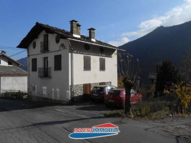 Villa da ristrutturare arredato in vendita Rif. 8650276