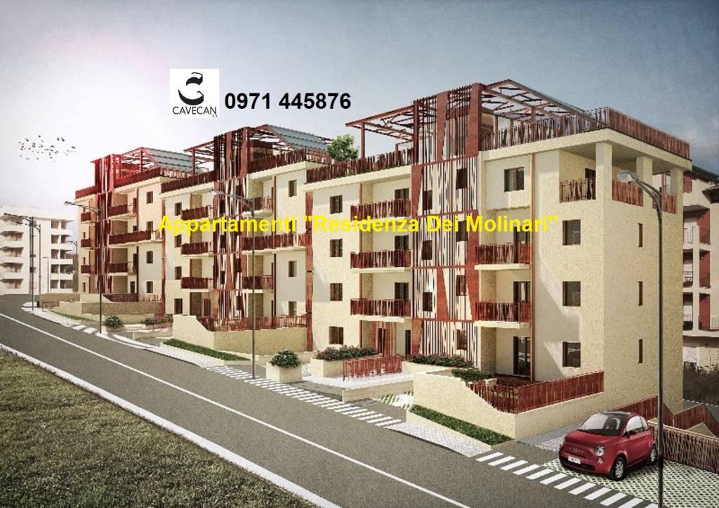 Appartamento in vendita Rif. 8329897