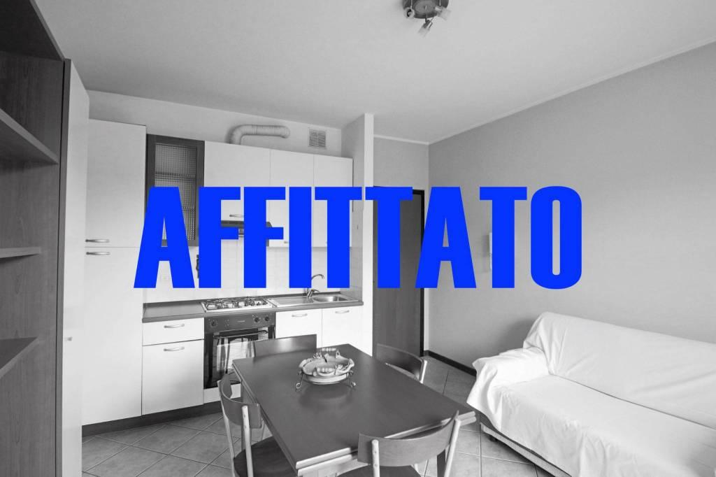 Appartamento in ottime condizioni arredato in affitto Rif. 7926034