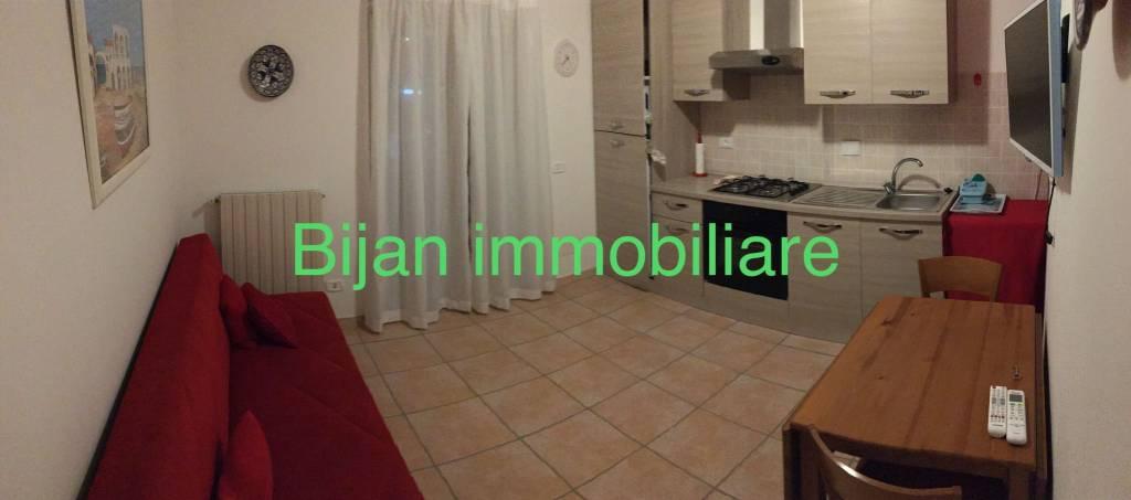 Appartamento - affitto - Torvajanica