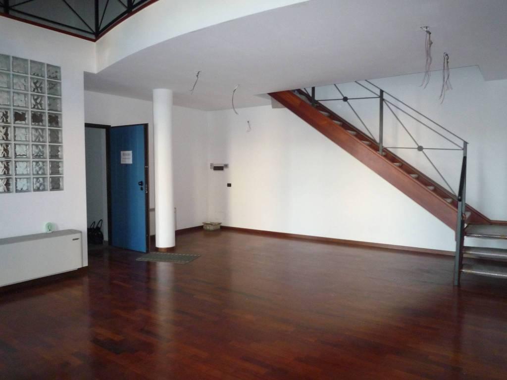 Attico / Mansarda in ottime condizioni in vendita Rif. 8645806