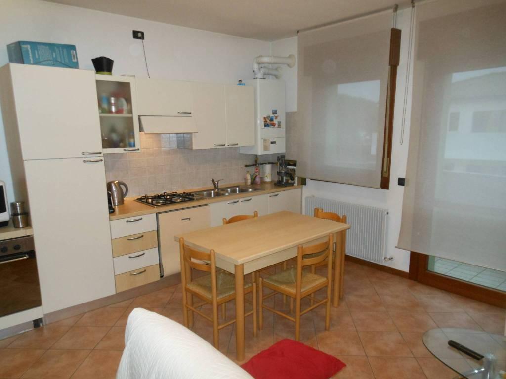 Appartamento in vendita a Ponzano Veneto, 2 locali, prezzo € 86.000 | CambioCasa.it