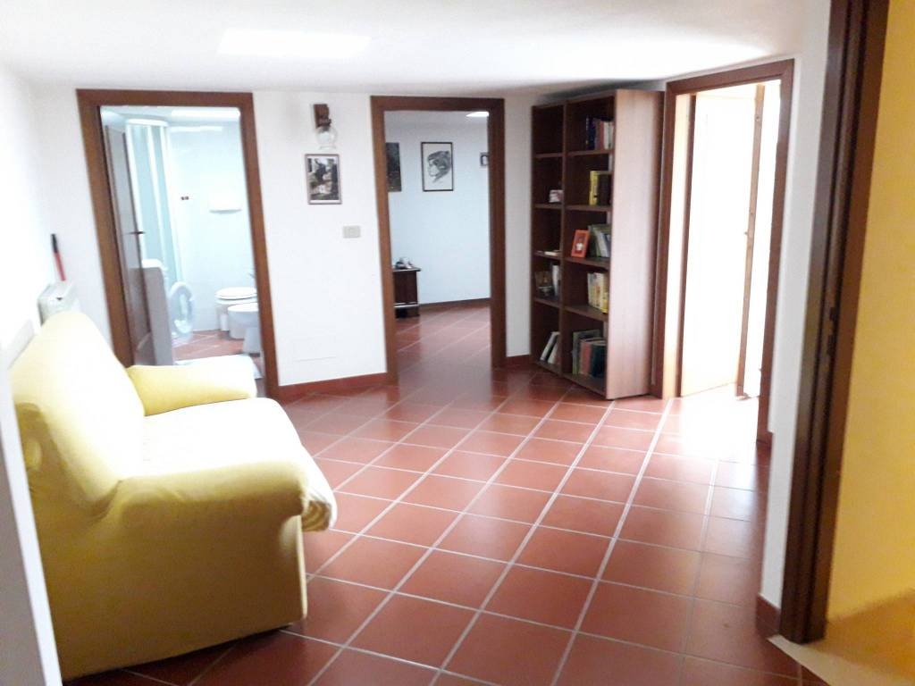 Appartamento luminoso zona Cittadella