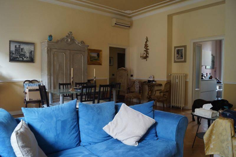 Appartamento in ottime condizioni in affitto Rif. 8660004