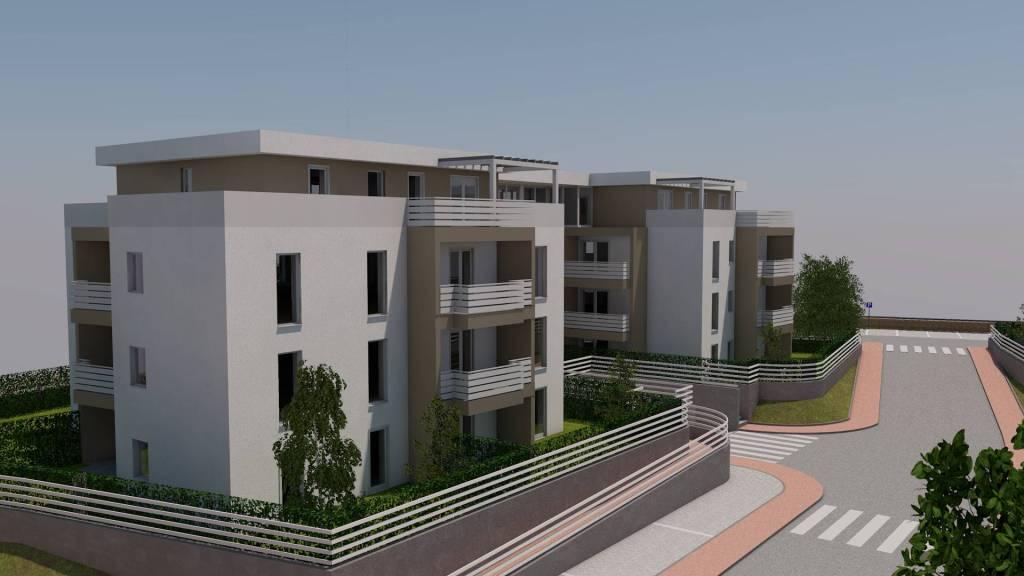 Appartamento in vendita Rif. 8639015