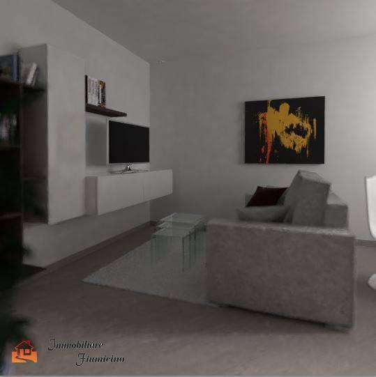 Appartamento in ottime condizioni parzialmente arredato in vendita Rif. 9195644