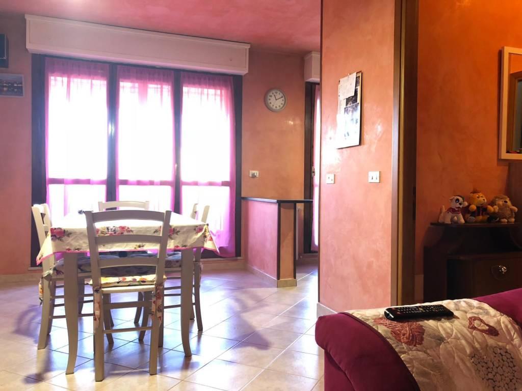 Appartamento in ottime condizioni arredato in affitto Rif. 8647765