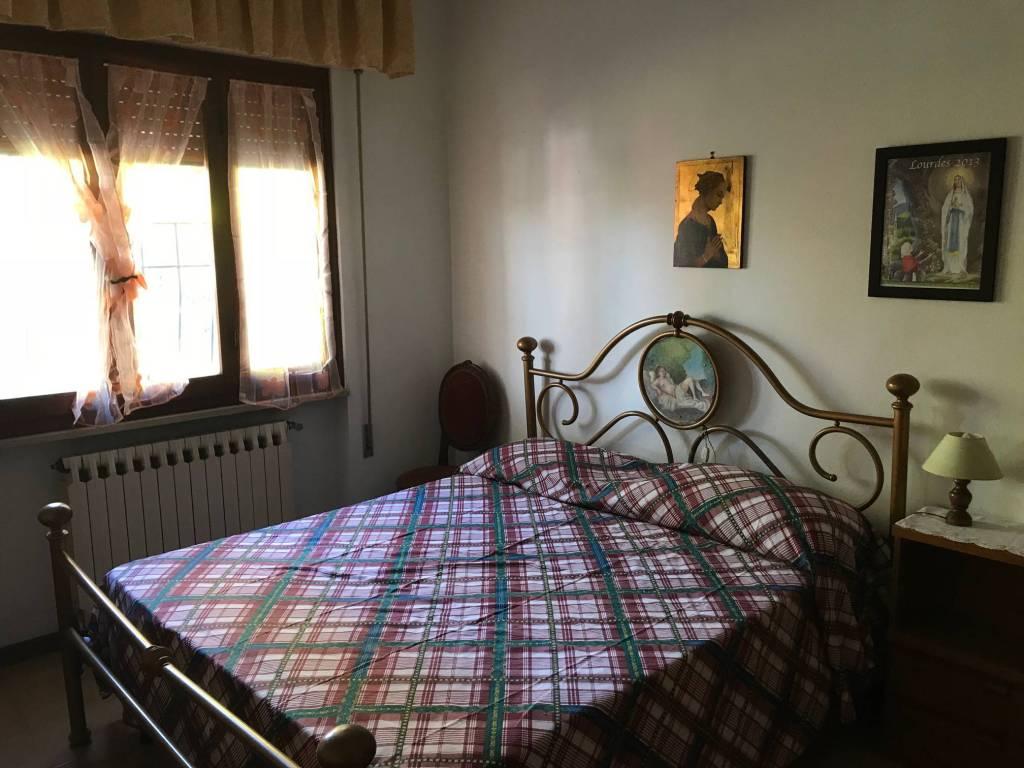Appartamento in buone condizioni arredato in affitto Rif. 8645030