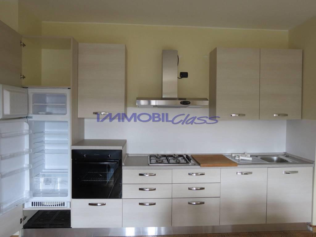Appartamento in ottime condizioni arredato in affitto Rif. 8480112