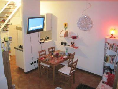 Appartamento in ottime condizioni in vendita Rif. 8646438