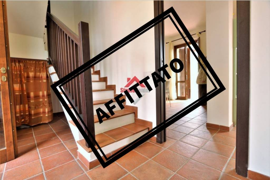 Villa a Schiera in affitto a Corbetta, 3 locali, prezzo € 700 | CambioCasa.it