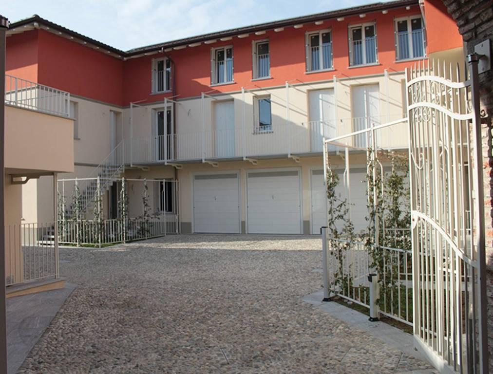 Appartamento in vendita Rif. 8643279