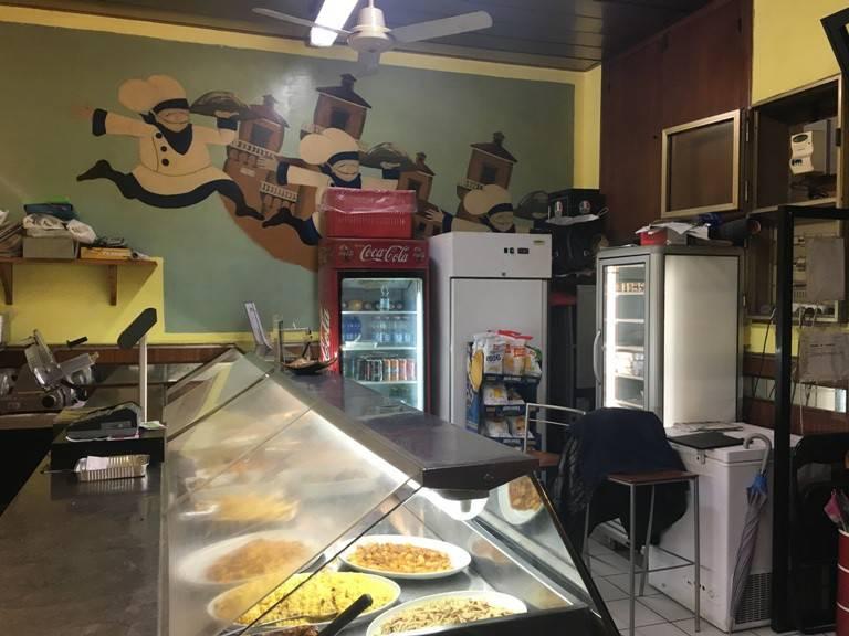 Vendita muri attività rosticceria a Ferrara Rif. 8649728