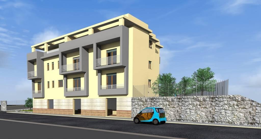Appartamento in vendita Rif. 8639235