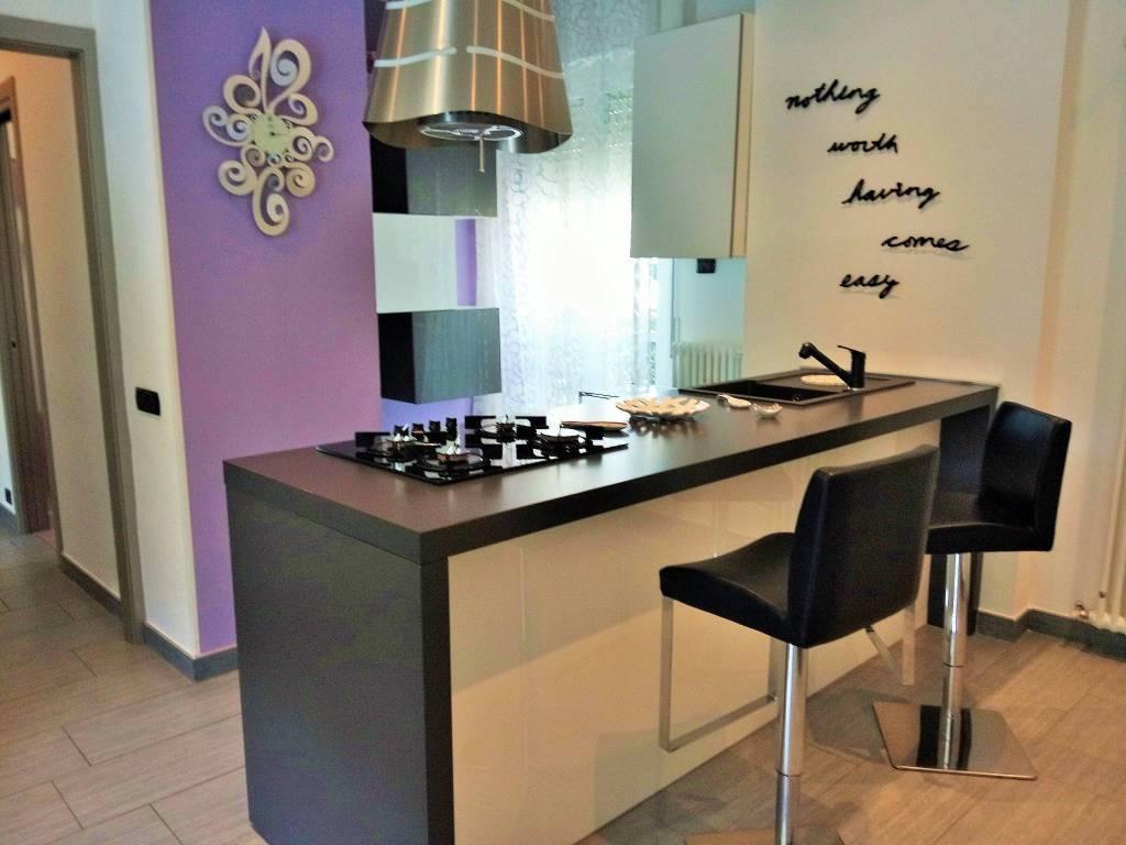 Appartamento in ottime condizioni in vendita Rif. 8646868