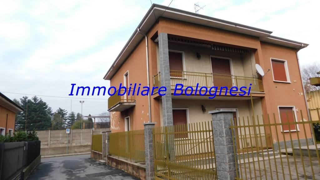 Villa in vendita a Cardano al Campo, 4 locali, prezzo € 248.000 | PortaleAgenzieImmobiliari.it