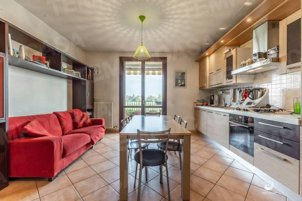 Appartamento in vendita Rif. 8650581