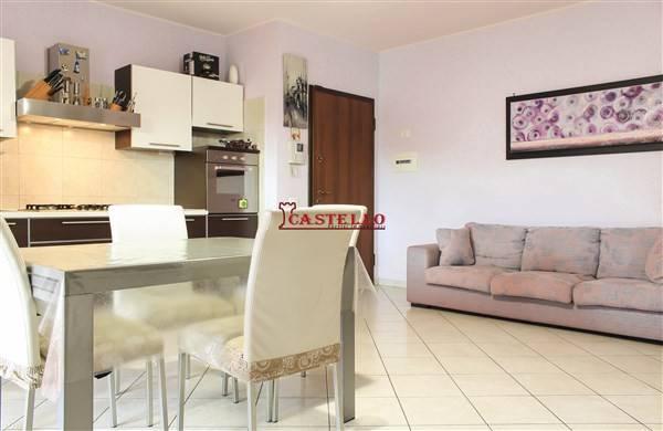 Appartamento in vendita Rif. 8639239