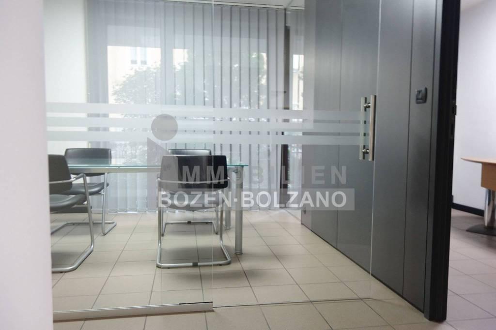 Ufficio openspace in vicinanza al centro di Bolzano Rif. 8640042