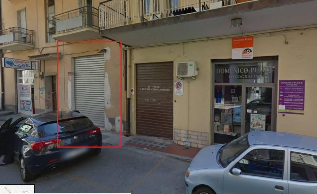 Locale uso commerciale Via Trento ristrutturato Rif. 8642114