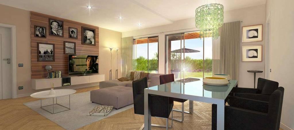 Appartamento in ottime condizioni arredato in vendita Rif. 9392179