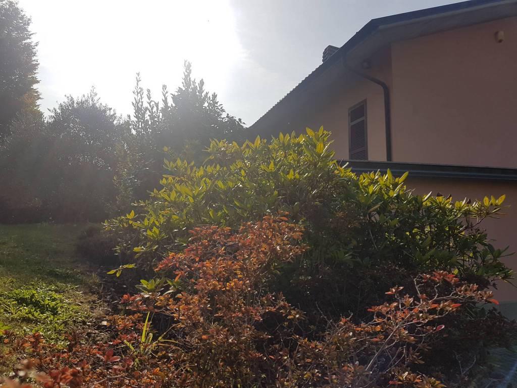 Villa in ottime condizioni in vendita Rif. 8649687