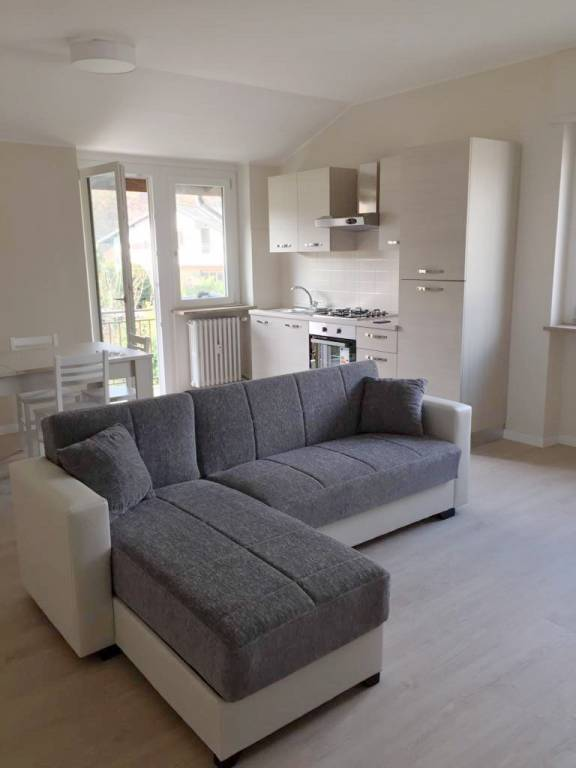 Appartamento in ottime condizioni arredato in affitto Rif. 9136988
