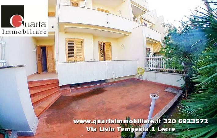 Appartamento in Affitto a Lecce Semicentro:  5 locali, 214 mq  - Foto 1