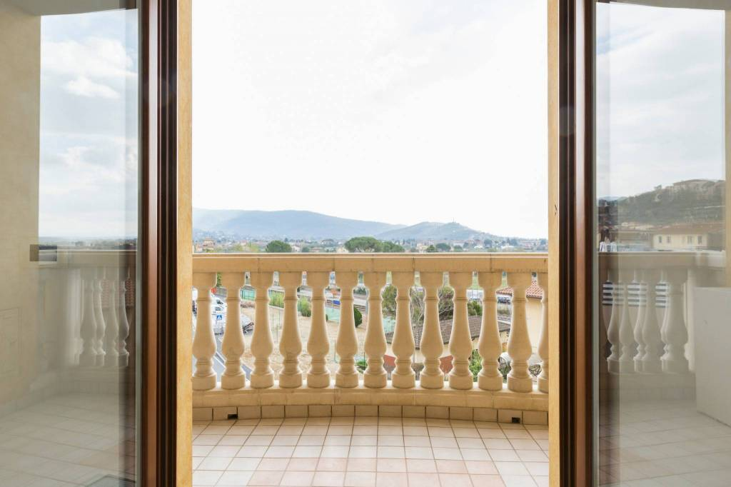 Castiglion Fiorentino - Appartamento nuova costruzione