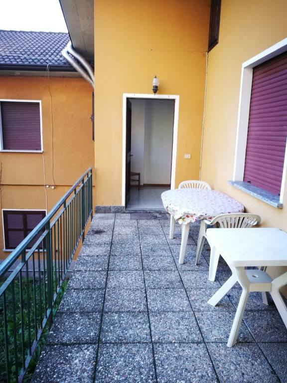 Appartamento arredato in affitto Rif. 8909281