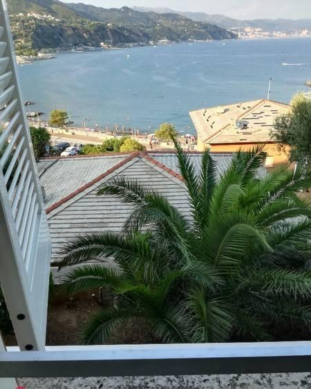Appartamento in buone condizioni arredato in affitto Rif. 8662780