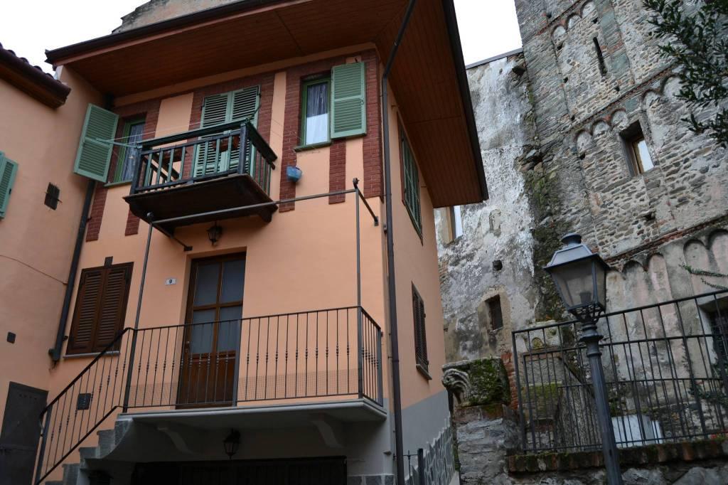 Villa in ottime condizioni arredato in affitto Rif. 8665350