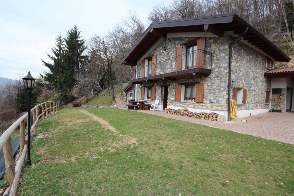 Villa in ottime condizioni arredato in vendita Rif. 8659409