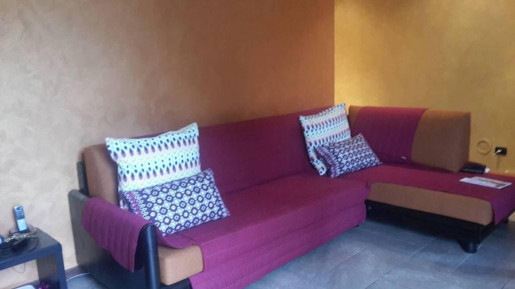 Appartamento in ottime condizioni in vendita Rif. 8662399