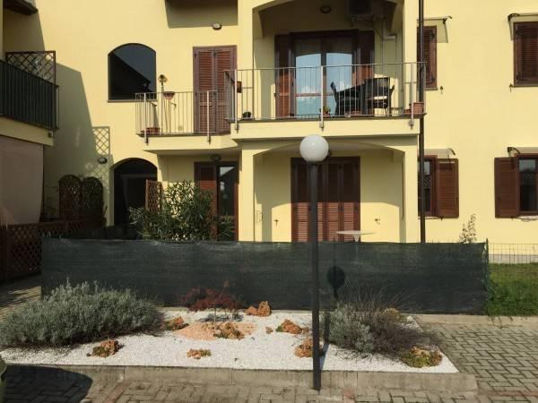 Appartamento arredato in affitto Rif. 8664408