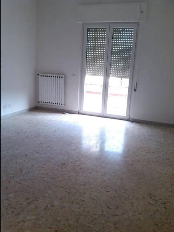 Appartamento semiarredato via San francesco