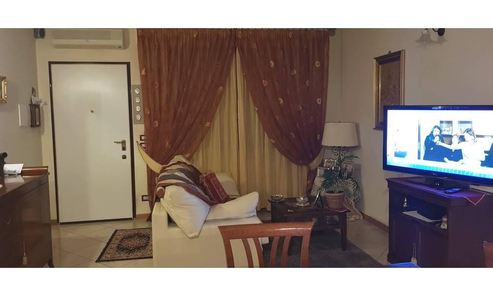 Appartamento in vendita a San Leo, 3 locali, prezzo € 230.000   CambioCasa.it