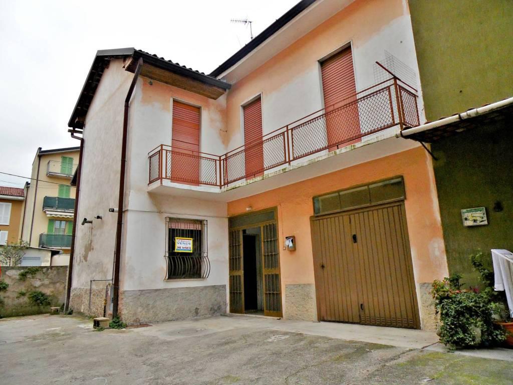 Casa Indipendente da ristrutturare in vendita Rif. 8660915