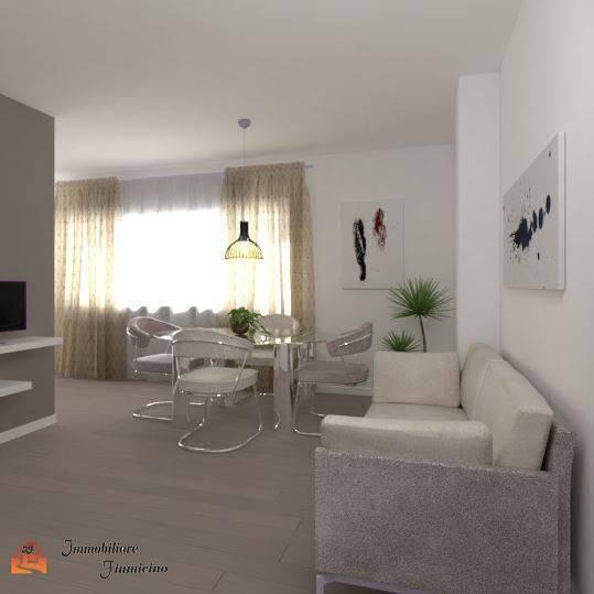 Appartamento in ottime condizioni parzialmente arredato in vendita Rif. 9195645
