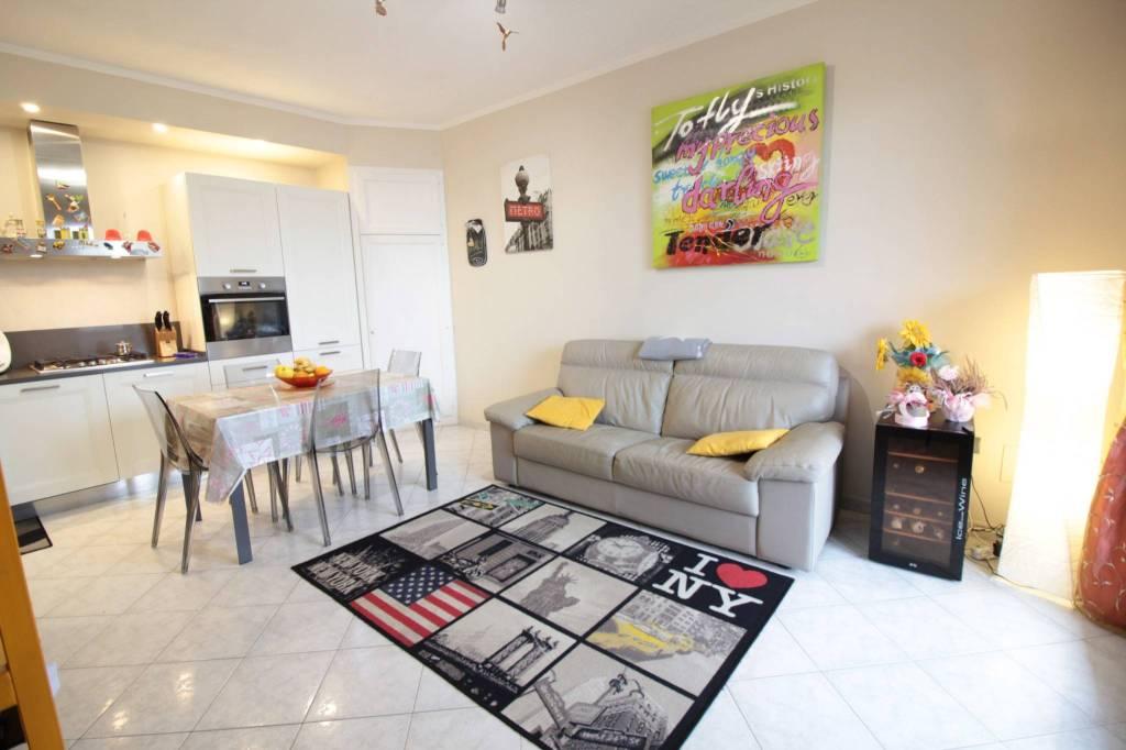Appartamento indipendente con garage e giardino