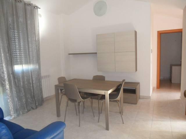 Delizioso appartamento mansardato con terrazzo panoramico