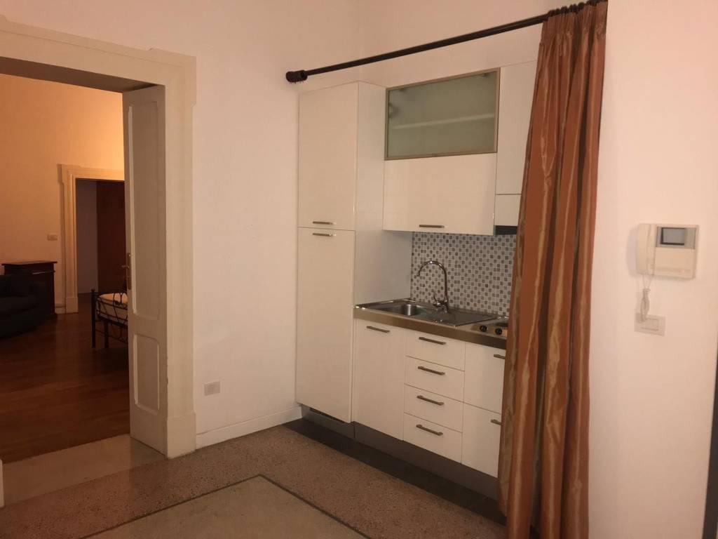 Appartamento in Affitto a Lecce Centro: 2 locali, 70 mq