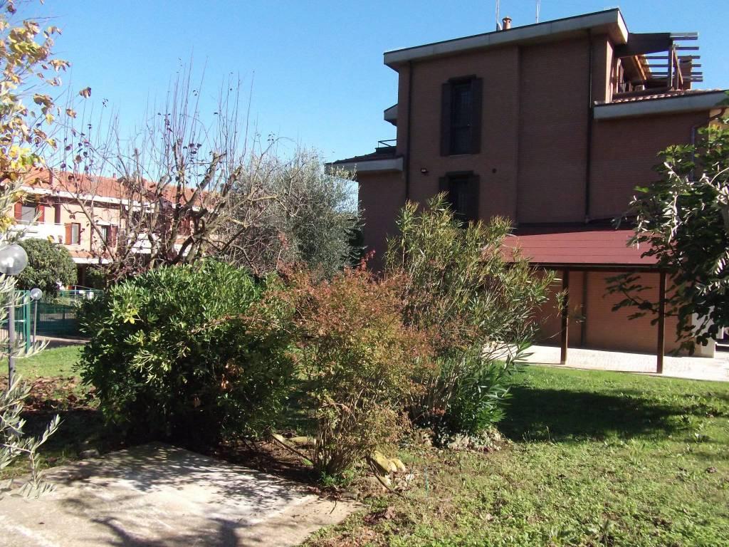 Villetta a schiera in ottime condizioni in vendita Rif. 8675470