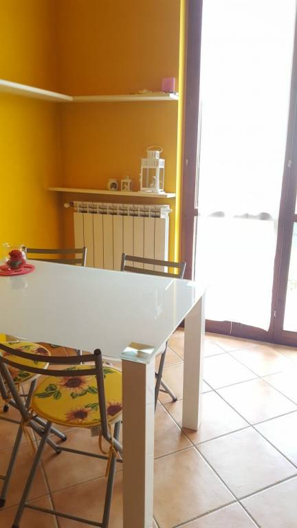 Appartamento in buone condizioni arredato in vendita Rif. 8675907