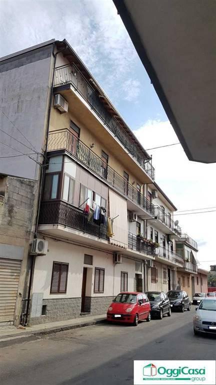 Appartamento in buone condizioni in vendita Rif. 8677990