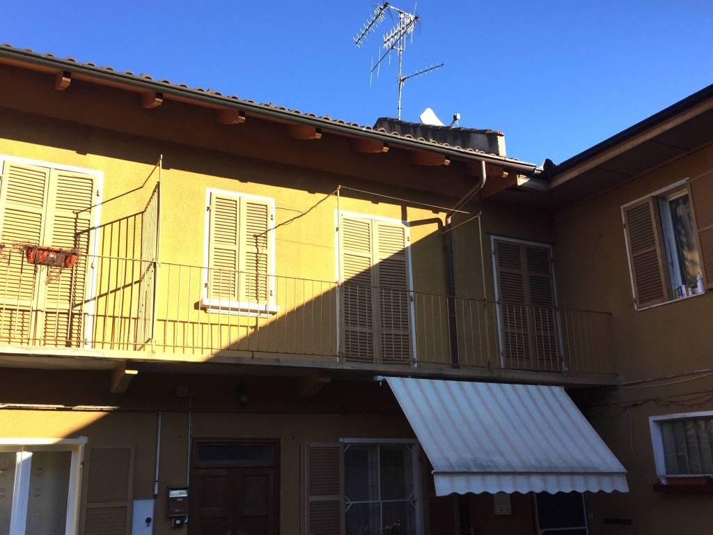 Appartamento in affitto via Mario Caudana 163 Castiglione Torinese