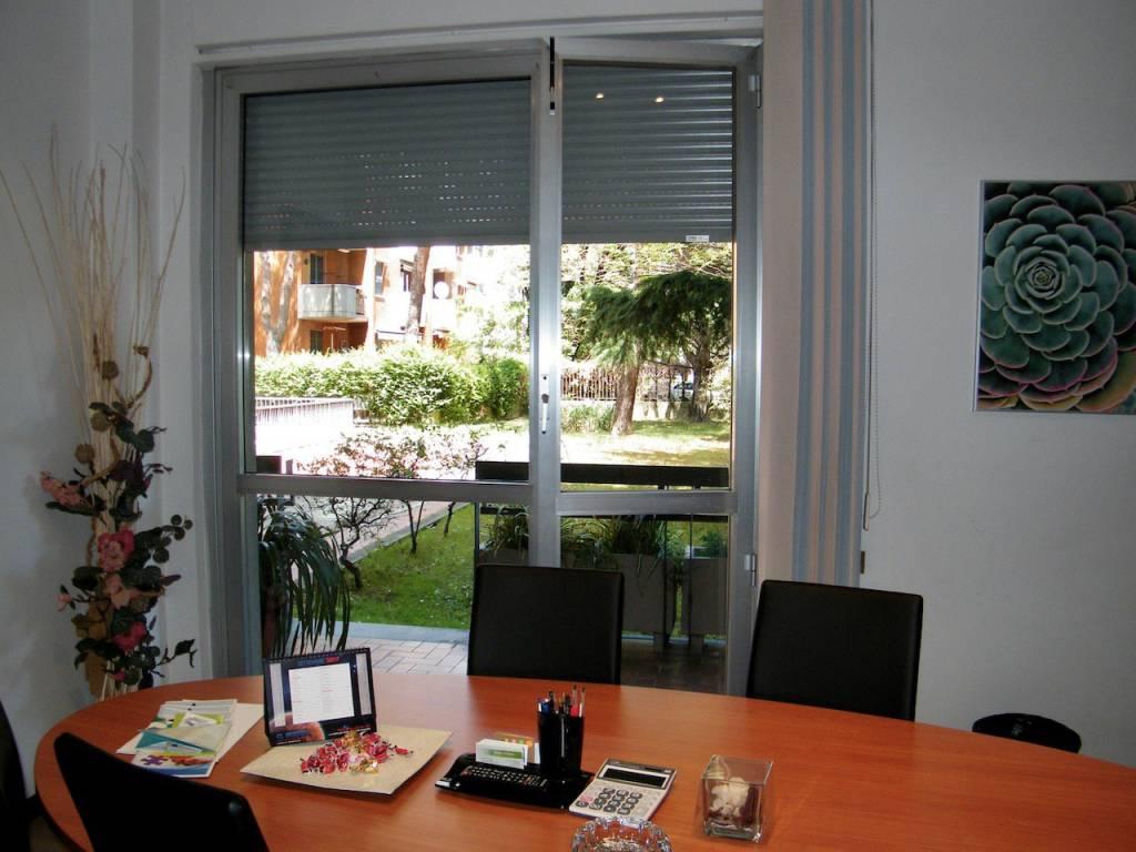 Appartamento zona Palace Hotel uso ufficio a reddito