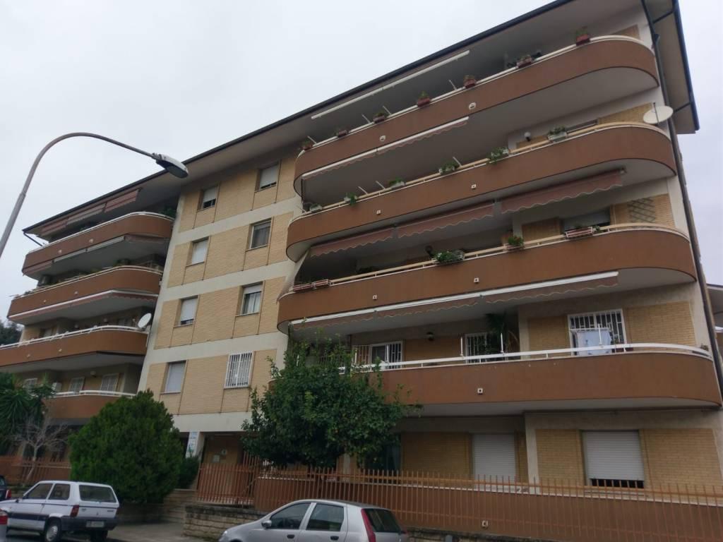 Via Ugo la Malfa